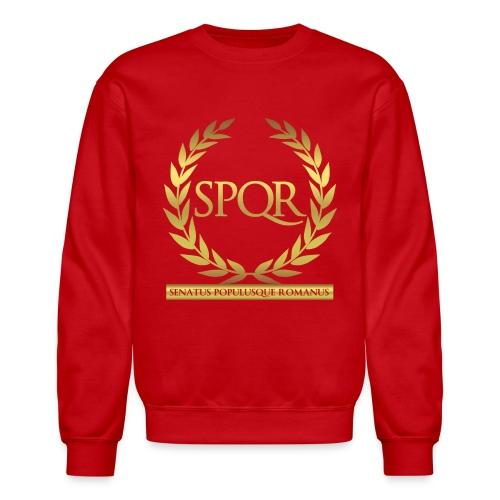 SQPR Crewneck - Crewneck Sweatshirt