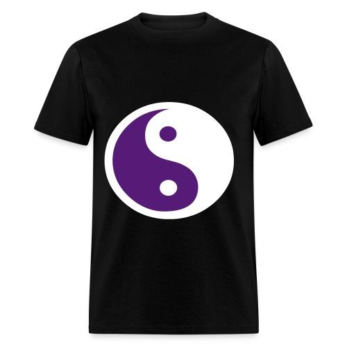 Serenity YingYang  - Men's T-Shirt