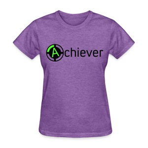 Achiever - Women's T-Shirt