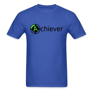 Achiever - Men's T-Shirt
