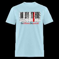 T-Shirts ~ Men's T-Shirt ~ Be Yourself T-Shirt