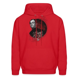 The King of Hell [DESIGN BY IZU] - Men's Hoodie
