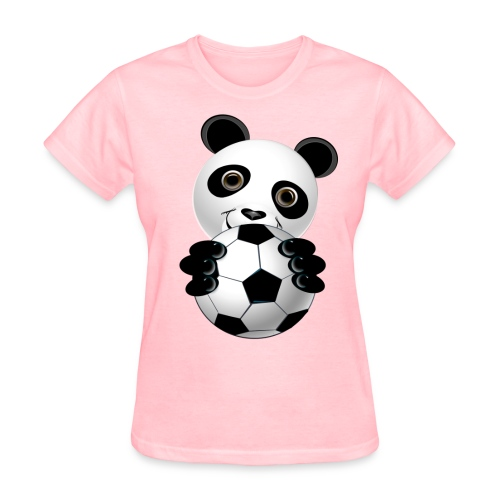 Soccer. It is THE game! - Women's T-Shirt