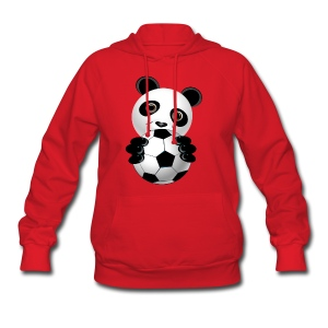 Soccer. It is THE game! - Women's Hoodie