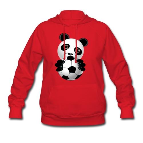 Soccer. It is THE game! - Women's Hoodie