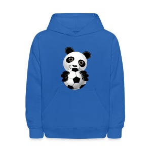 Soccer. It is THE game! - Kids' Hoodie