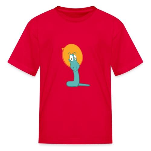 Pintor kids - Kids' T-Shirt