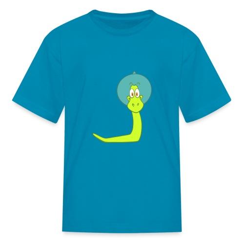 Pepper kids - Kids' T-Shirt