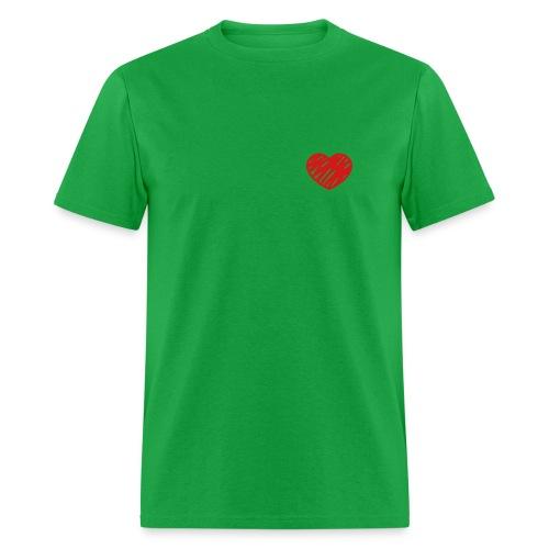 Adoption Awareness - Men's T-Shirt