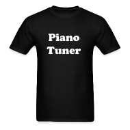 T-Shirts ~ Men's T-Shirt ~ BE PROUD TO BE A TUNER