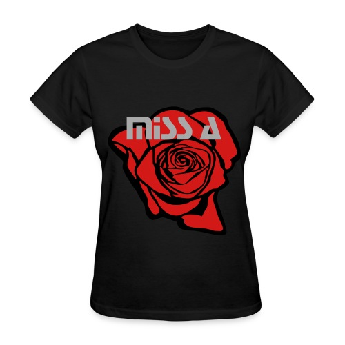 Miss A PRSA  - Women's T-Shirt