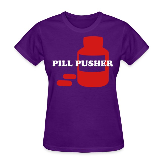 Pill Pusher