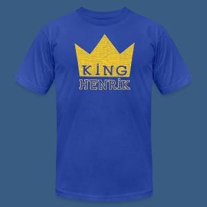 King Henrik
