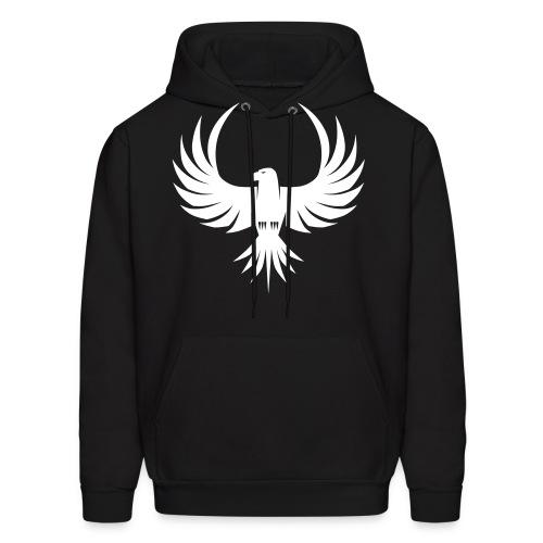Bird of Prey Hoodie - Men's Hoodie