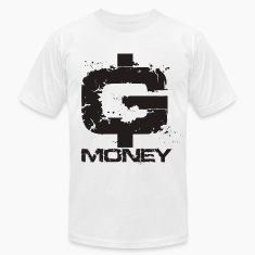 G money. T-Shirts