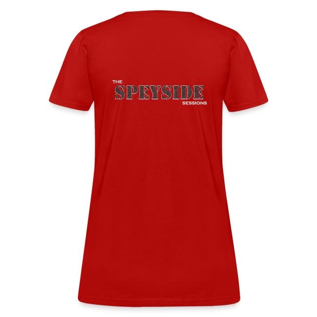 Women's Fa's like us? Tshirt