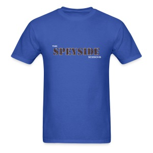 Men's Speyside Sessions Tshirt - Men's T-Shirt