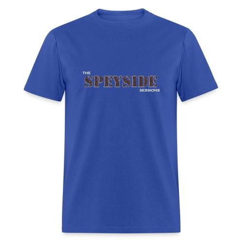 Men's Speyside Sessions Tshirt - Men's T-Shirt