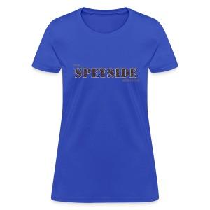 Women's Speyside Session TShirt - Women's T-Shirt