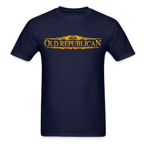 The Old Republican - Men's T-Shirt