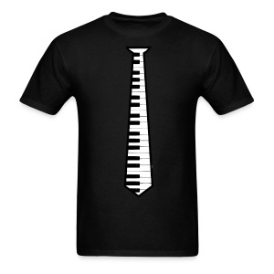 Black Tie Affair - Men's T-Shirt
