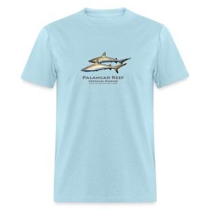 Sharks - Front Only Standard - Men's T-Shirt