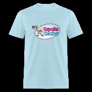 T-Shirts ~ Men's T-Shirt ~ Logo