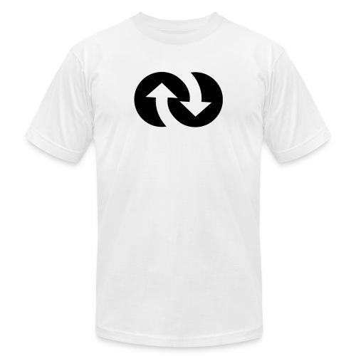 Infinity Arrows T-Shirt - Men's  Jersey T-Shirt