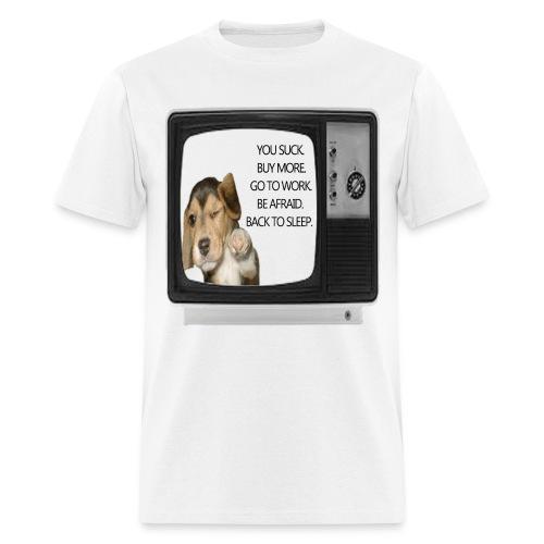 You Suck Tee - Men's - Men's T-Shirt