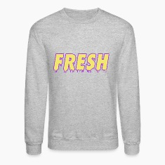 Fresh Drips Sweatshirt