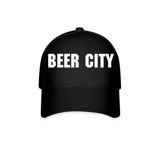 Beer City the Hat! - Baseball Cap