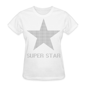 Super Star T-Shirt - Women's T-Shirt