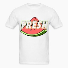 Fresh Watermelon Tee