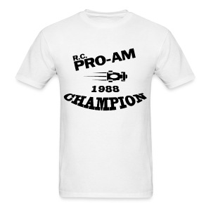 R.C. Pro-Am - Men's T-Shirt
