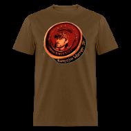 T-Shirts ~ Men's T-Shirt ~ Can of Reggie Warren Fresh since 2007!