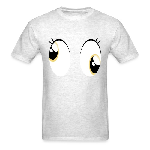 Derpy Hooves Eyes - Men's T-Shirt