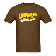 T-Shirts ~ Men's T-Shirt ~ Daring-Do