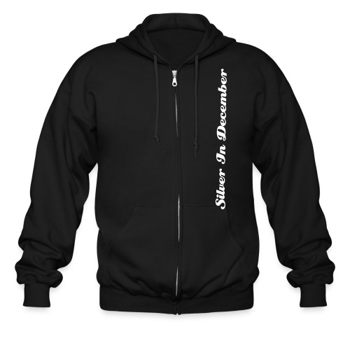 SID Sweater - Men's Zip Hoodie