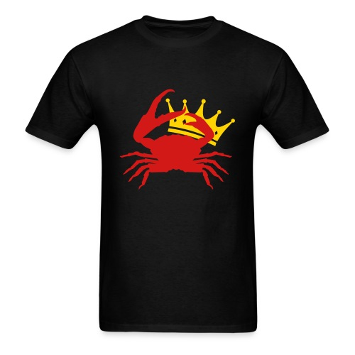 King Crab Shirt - Men's T-Shirt