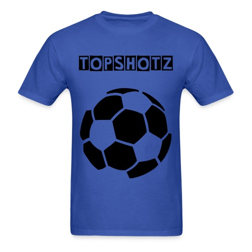 Topshotz10 T-Shirt - Men's T-Shirt