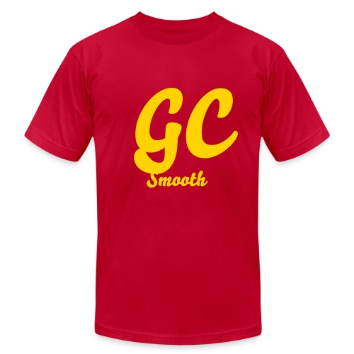 The GC Smooth T - Men's Fine Jersey T-Shirt