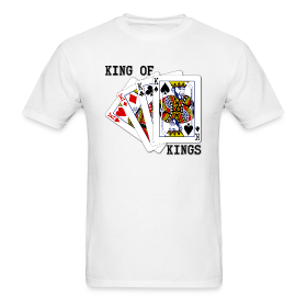 The King of Kings - Men's ~ 351