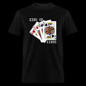 The King of Kings - Men's ~ 351