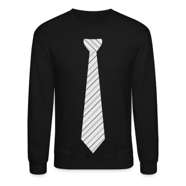 tie Long Sleeve Shirts