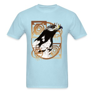 Bird Of The Serengeto - Men's T-Shirt
