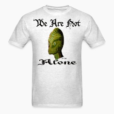NotAlone T-Shirts