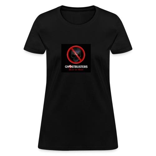 Ghostbusters Dead Of Night - Women's T-Shirt