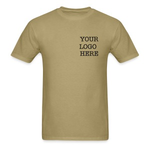 Your Custom T-Shirt - Men's T-Shirt