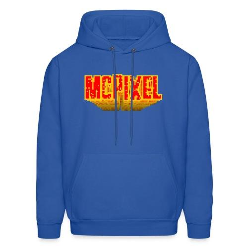McPixel Logo Hoodie - Men's Hoodie