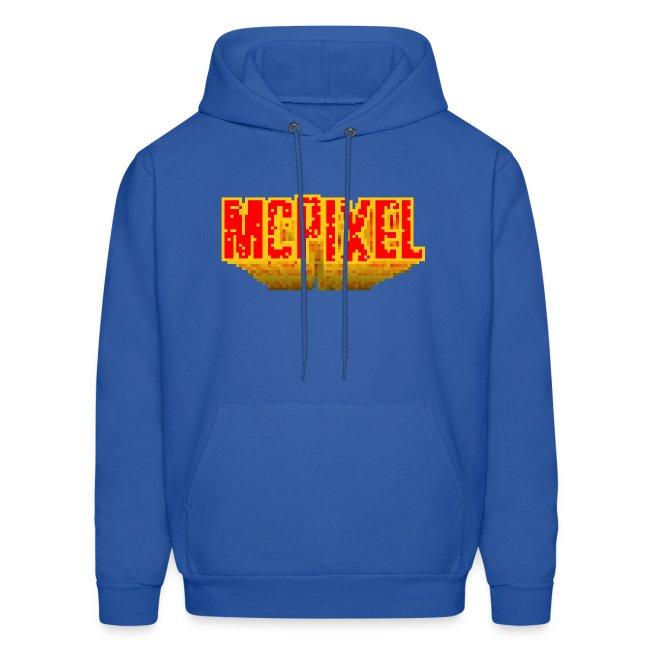 McPixel Logo Hoodie